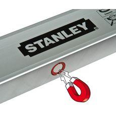 STANLEY Stanley Niveau tubulaire magnétique 40cm x1 1 pièce