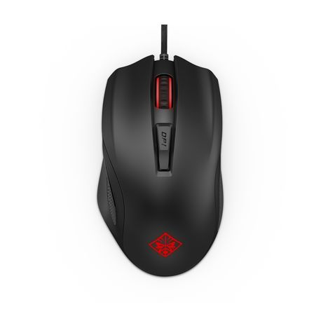 HP Souris OMEN 600 - Gaming - Filaire - USB