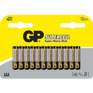 Gp Aaa Supercell Batterie Photo