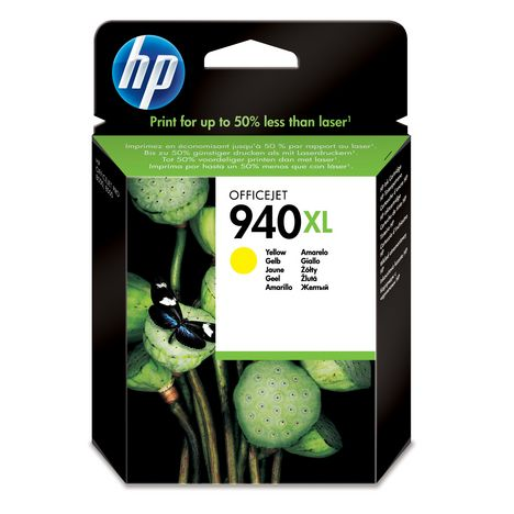 HP Cartouche INK CARTRIDGE NO 940XL