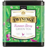 Twinings thé discovery summer berry 100g