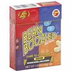 JELLY BELLY Jelly Belly Bean Boozled 45g