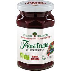Rigoni bio fiordifrutta fruits des bois 250g