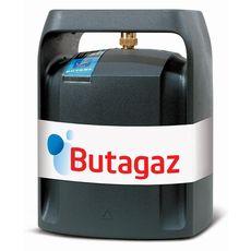 BUTAGAZ Butagaz Bouteille de gaz butane cube 6kg 6kg
