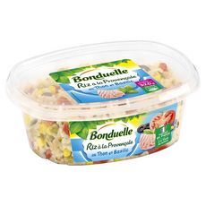 Bonduelle riz provencal 320g