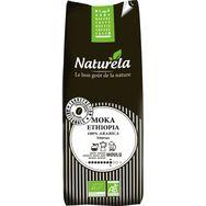 Naturela bio café moulu moka  250g