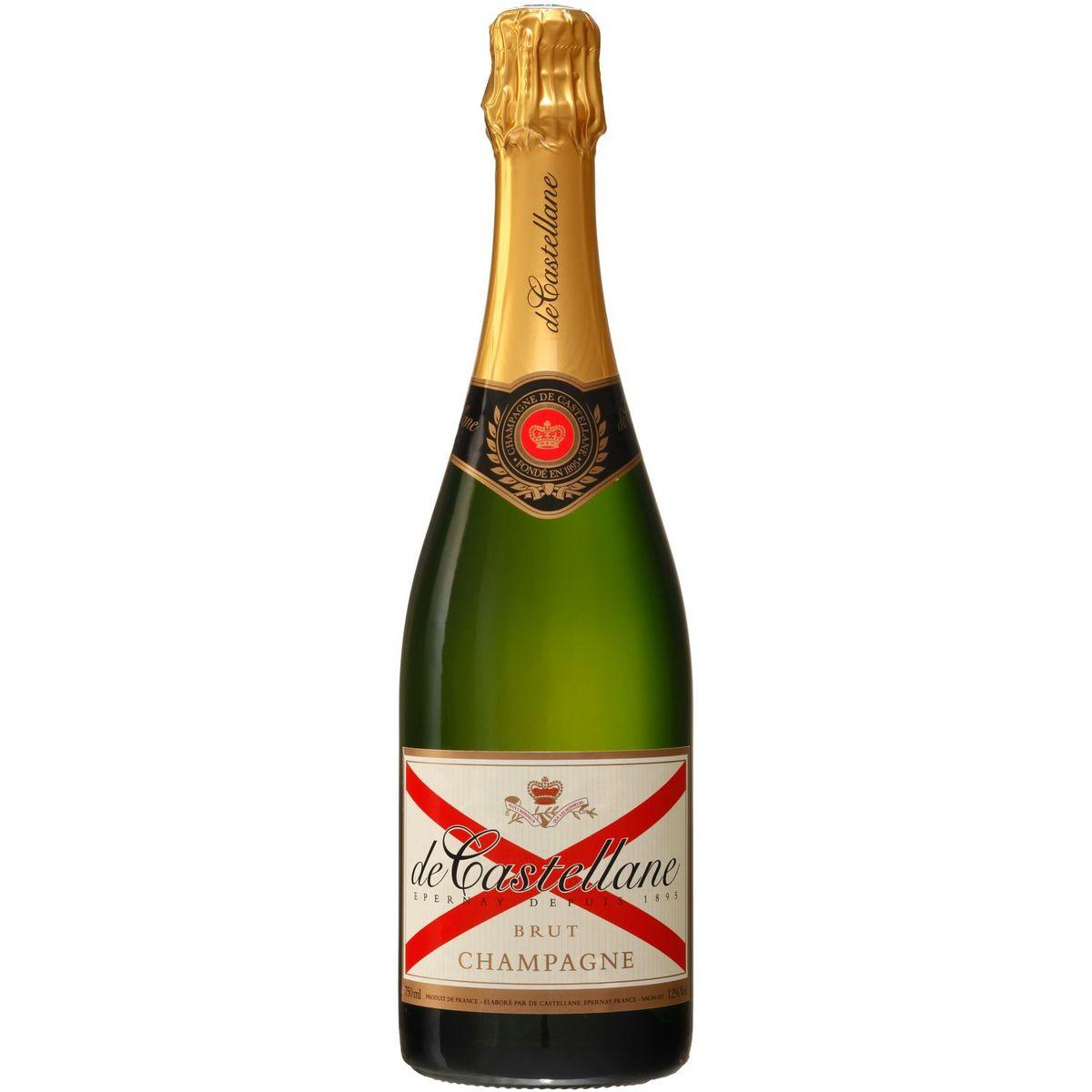 AOP Champagne brut