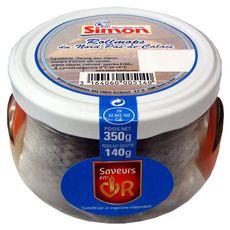 SIMON Rollmops 140g