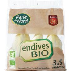 Endives bio 450g