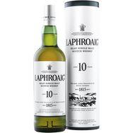 LAPHROAIG Scotch whisky single malt 10 ans 40%