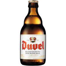 Duvel bière blonde 8,5° -33cl
