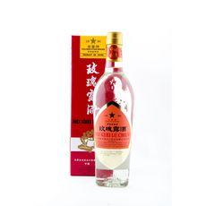 ME KWEI LU CHIEW Saké chinois 54% 50cl