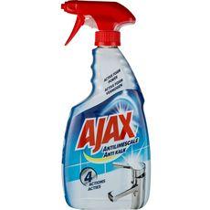 Ajax anti-calcaire spray 750ml