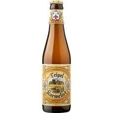 KARMELIET Bière blonde triple 8% bouteille 33cl
