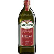 MONINI Monini Huile d'olive extra-vierge classico 75cl 75cl