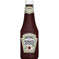 Heinz Ketchup top up 570g