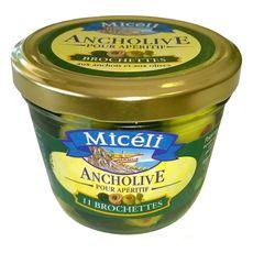 Miceli ancholive 200g
