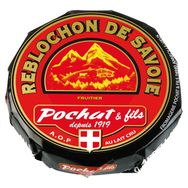 Pochat & Fils reblochon de savoie fruitier 450g