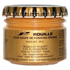 PERARD Sauce rouille 60g