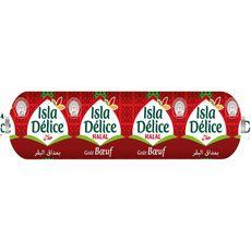 ISLA DELICE Cachir goût boeuf halal 500g
