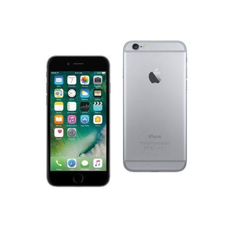 iphone 6 reconditionn grade a 16 go gris lagoona apple pas cher prix auchan. Black Bedroom Furniture Sets. Home Design Ideas