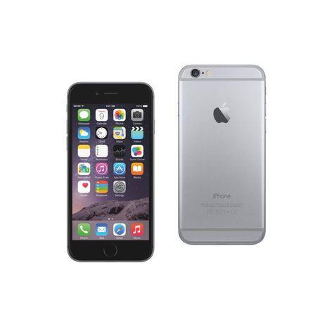 APPLE Iphone 6S Reconditionné Grade B - 16 Go - Gris - LAGOONA