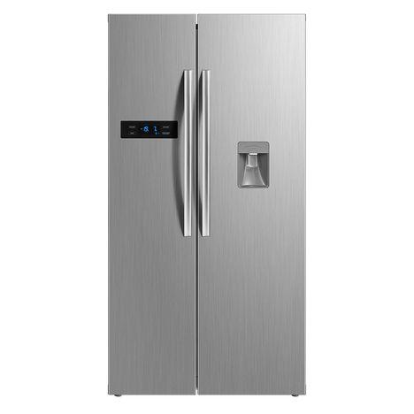 TRIOMPH Réfrigérateur américain TM-502NFS, 513 L, Froid No Frost