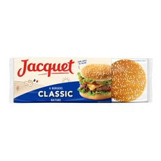 Jacquet Burgers classic x6