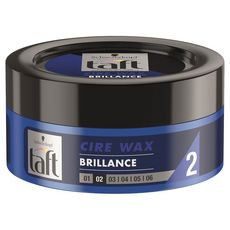 Taft Cire Wax brillance force 2 -75ml