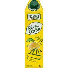 Pressade réveil citron brique 1l