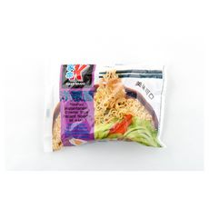 KAILO Kailo nouilles instantanées oriental goût oignons 85g 85g