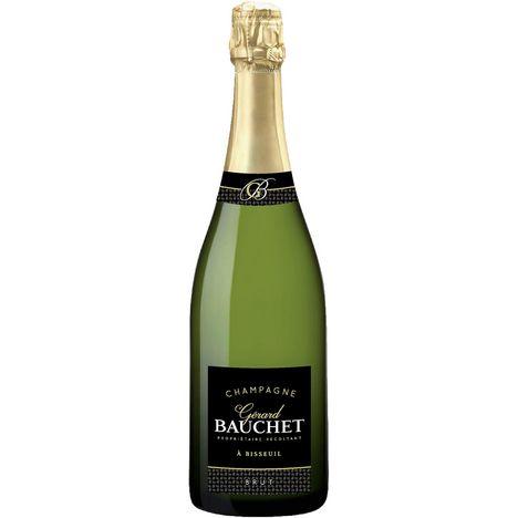SANS MARQUE Champagne Gerard Bauchet brut