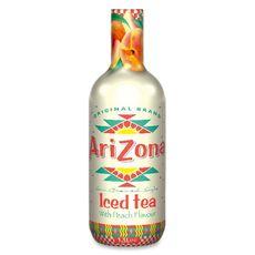 Arizona Thé glacé aromatisé à la pêche 1,5l