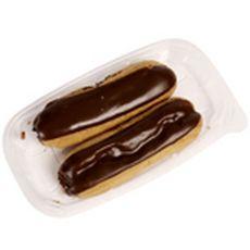 Eclairs au chocolat x2 150g