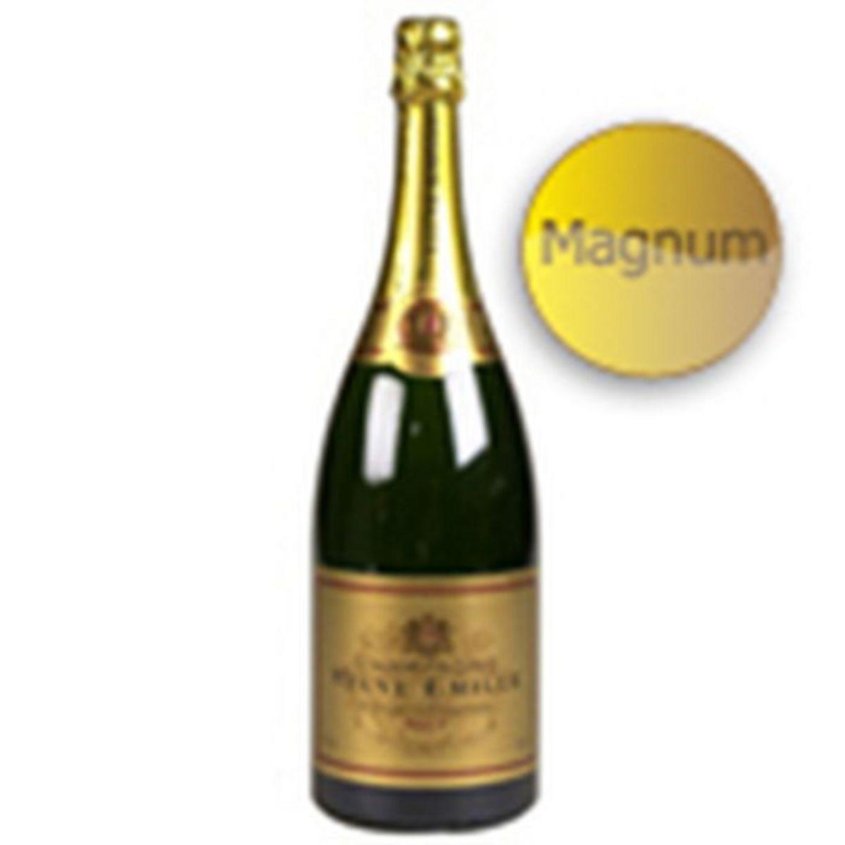 AOP Champagne rosé réserve privée