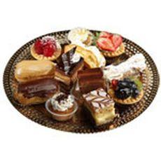 Assortiment de petits gâteaux 510g
