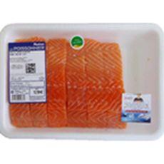 pavés de saumon x6 -840g