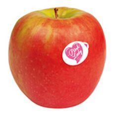 Pomme Pink Lady (Crips Pink) pièce