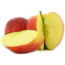 Auchan Pommes Gala bio 1kg