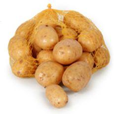 Pommes de terre frite purée potage 2,5kg 2,5kg