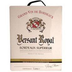 Pierre Chanau Bordeaux Supérieur Versant Royal 12,5° -3l