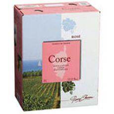 PIERRE CHANAU AOP Corse rosé 3L