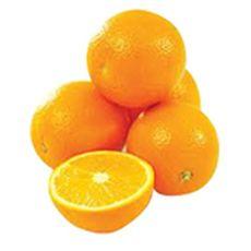 Oranges 1er prix 2kg