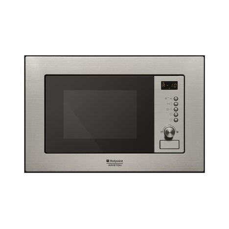 HOTPOINT Four micro ondes grill encastrable FMO1221X
