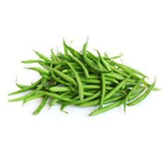 Haricots verts 400g