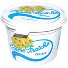 DISCOUNT Crème fraîche épaisse de Normandie 50cl