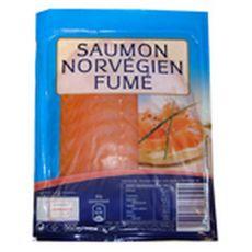 Saumon de Norvège 200g