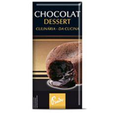 PRADO Chocolat noir à dessert 200g