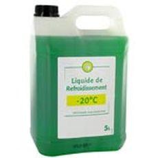 Pouce Liquide de refroidissement -20°C 5l