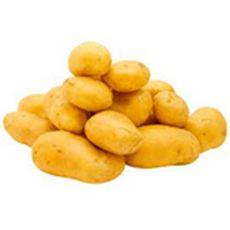 AUCHAN BIO Pommes de terre bio pour frites et purées 2,5kg 2,5kg